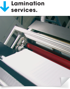 lamination_services