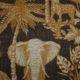 Meubelstof Ella 19130 Zoo - 3004-wine-2