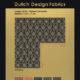 9. Donna BT 18104 Abstract Geometric - staalkaart