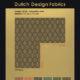 9. Donna BT 18105 Geometric Lines - staalkaart