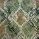 Meubelstof Ella 19116 Wild Snake - 6006-olive