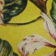 Meubelstof Ella 19120 Botanical - 1010-yellow