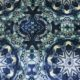 Meubelstof Ice Velvet 20012 Kaleidoscoop - 5006-ocean-de-eng