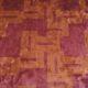 Meubelstof Ice Velvet 20013 Labyrinth - 3010-tuscan
