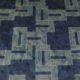 Meubelstof Ice Velvet 20013 Labyrinth - 5006-ocean-de-eng