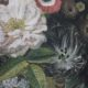 Meubelstof Ella 20039 Flowerfield - 6023-dark-olive-2