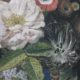 Meubelstof Ella 20039 Flowerfield - 5050-denim