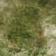 Meubelstof Ice Velvet 19087 Oceanie - 6030-leaves