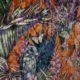 Meubelstof Ice Velvet 19153 Kolibri - 2006-terra