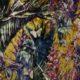 Meubelstof Ice Velvet 19153 Kolibri - 2854-ocre