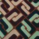 Meubelstof Ella 20076 Sixties Tiles - 8024-woods
