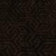 Meubelstof Ice Velvet 21011 Hexagon - 0578-chocolat