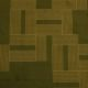 Meubelstof Monroe 20013 Labyrinth - 6006-olive