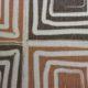 Meubelstof Riviera 21112 Quadrado - 3016-macaron