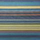 Outdoor Stof Porto WR 21502 Rainbow - 5020-sea-blue
