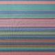 Outdoor Stof Porto WR 21502 Rainbow - 6011-mint