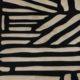 Meubelstof Molly 21134 Bamboo - 9999-black